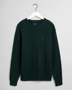 463. Gant kabel pullover RH €149,95