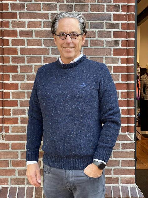 457. Gant pullover RH €149,95