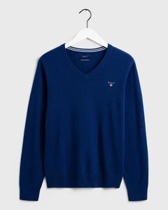 446. Gant pullover lamswol VH €129,95