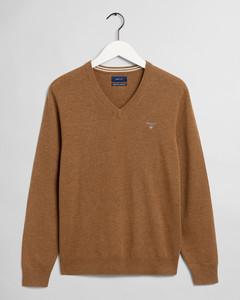 443. Gant pullover lamswol VH €129,95