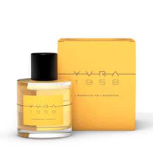 YVRA heren parfum