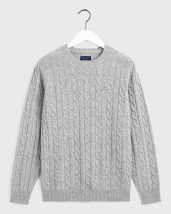 461. Gant kabel pullover RH €149,95