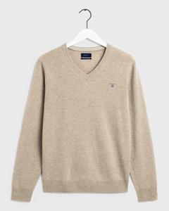444. Gant pullover lamswol VH €129,95