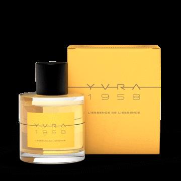 YVRA heren parfum €129,95