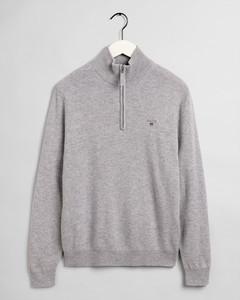 452. Gant pullover lamswol rits €149,95