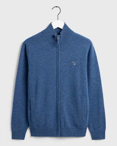 455. Gant pullover lamswol vest €179,95