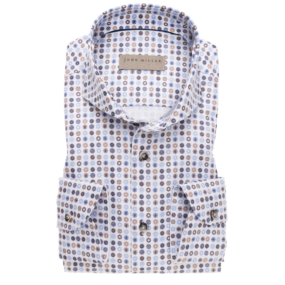 322. John Miller shirt €139,95