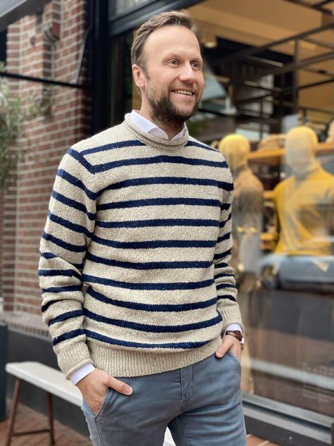 430. Gant pullover €179,95
