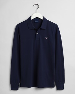 440. Gant pique rugger shirt LM €89,95