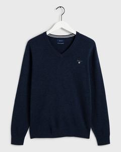 445. Gant pullover lamswol VH €129,95