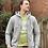 Thumbnail: Knowledge vest hoodie
