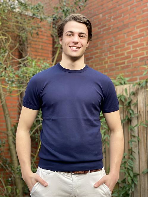 Strellson knit t-shirt
