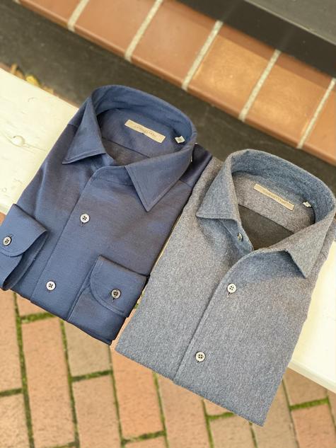 121. Corneliani shirt do.blauw €199,95 , blauw €169,95
