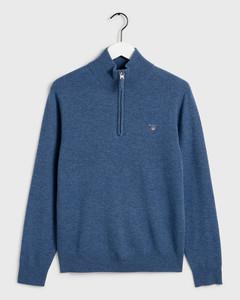 453. Gant pullover lamswol rits €149,95