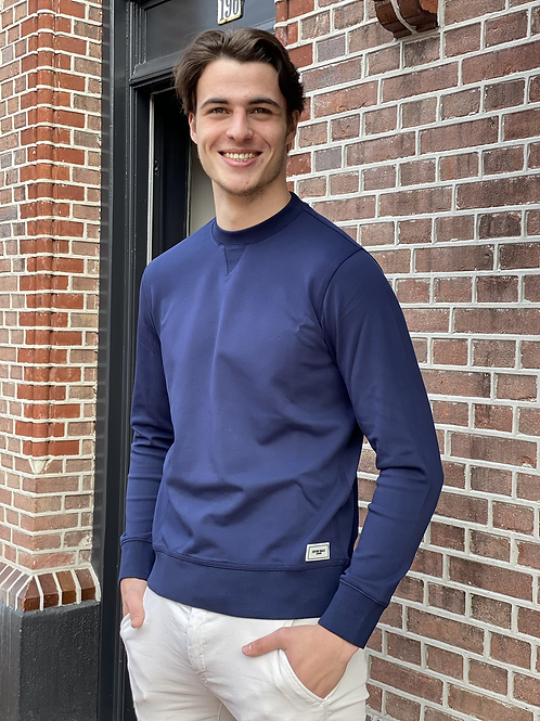 Seven Dials sweater