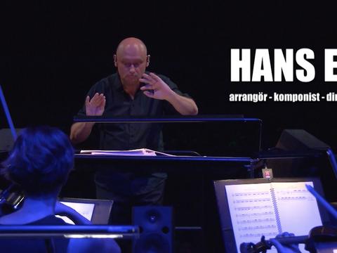 WANGLERKULTUR gör film om världsberömda dirigenten HANS EK