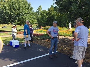 Memorial Garden Cleanup.JPG