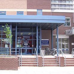 Charing Cross Hospital