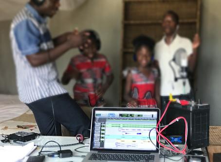 Translation and Recording Procedures