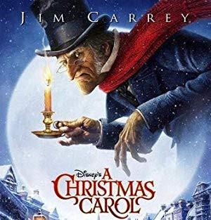 A Christmas Carol - Imagery coming soon