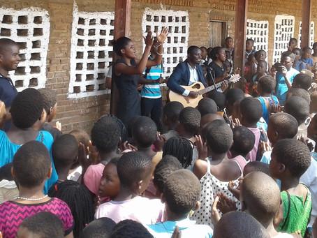 Be a Gospel hero in Malawi