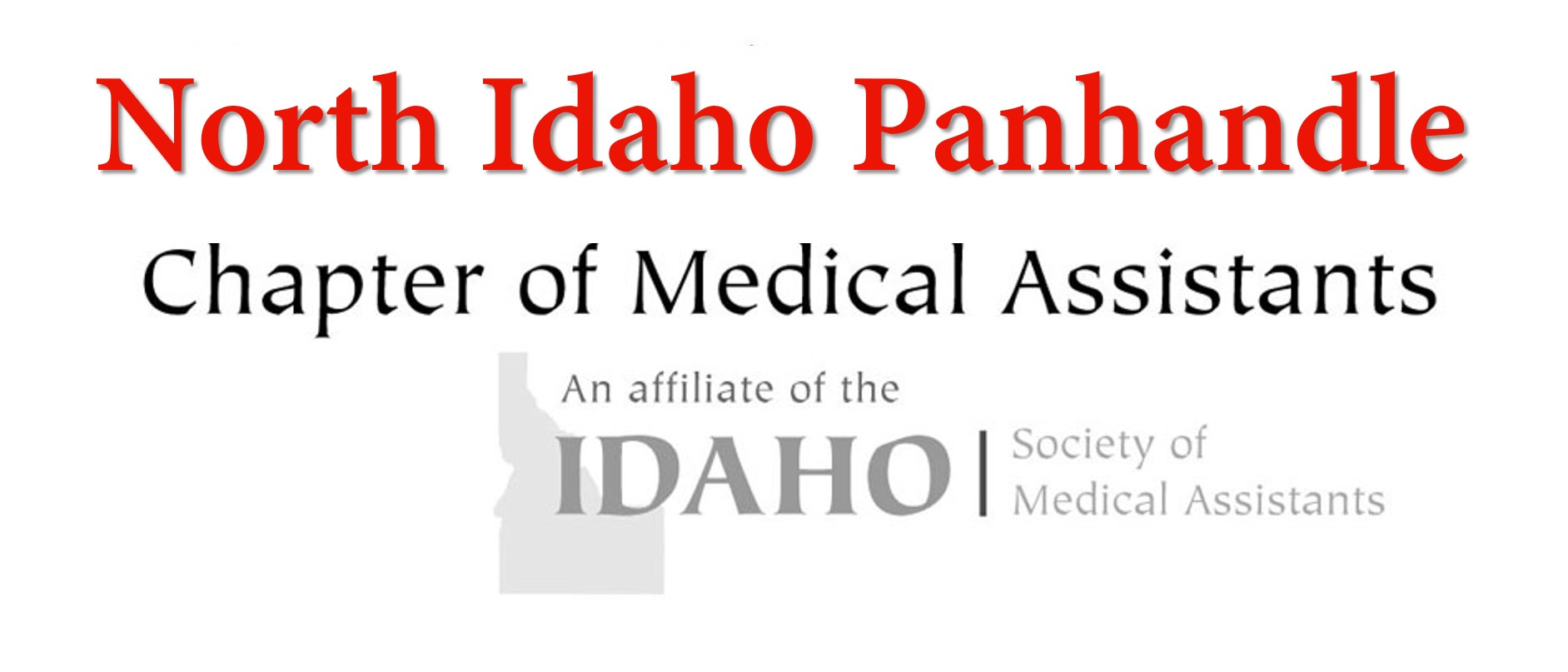 North Idaho Panhandle logo