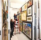 Kunstbeheer, gestion d'art