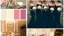 A look back... Designing a wedding.