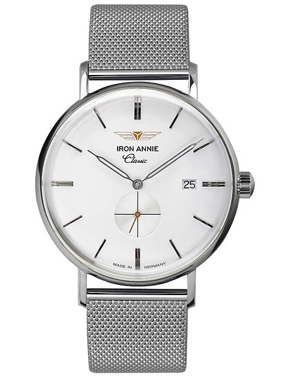 Iron Annie Classic