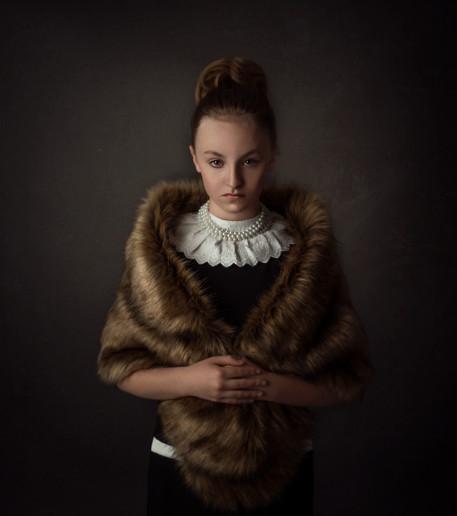 Huntsville Fashion Photoshoot