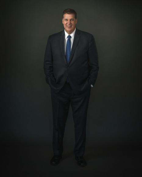 Huntsville Alabama Business Portrait