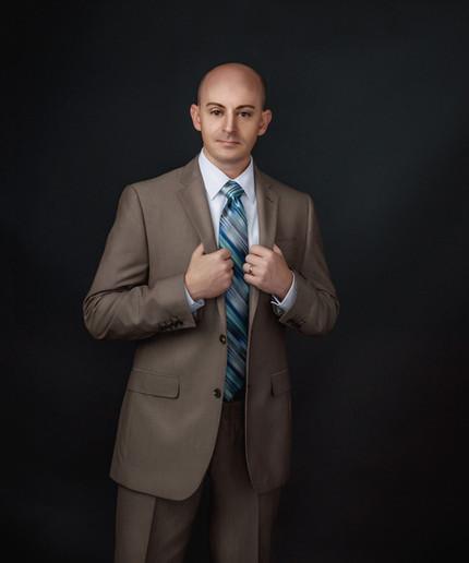 Huntsville Business Portrait