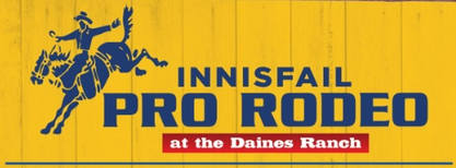 Innisfail Pro Rodeo