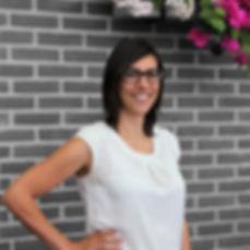 Tineke De Smet life coach