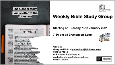 Tuesday evening bible study invitation.p