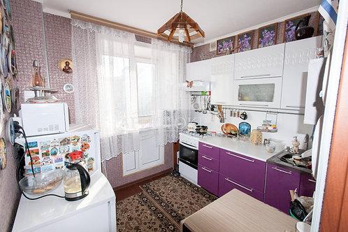 1-к квартира, 31.2 м², 5/5 эт., ул Богомягкова, 22