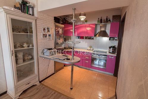 2-к квартира, 80 м², 6/10 эт., ул Курнатовского, 34