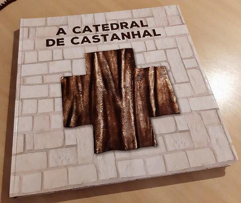 LIVRO COMEMORATIVO DA CATEDRAL