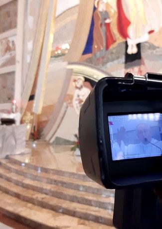 Missa da Catedral de Castanhal