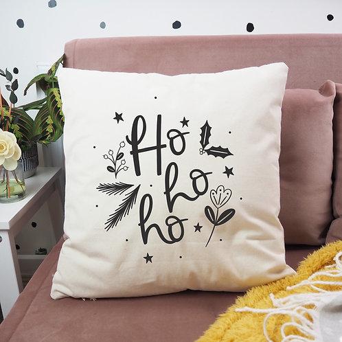 Christmas Cushion Cover by Abbie Imagine