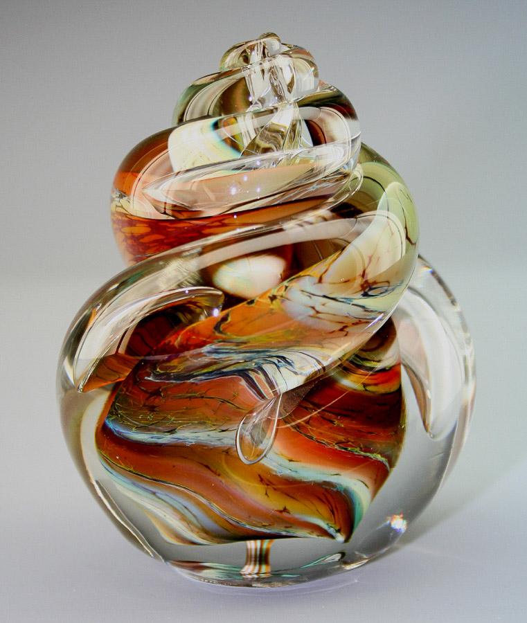 Terra Seashell