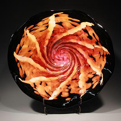 Red Salmon Platter