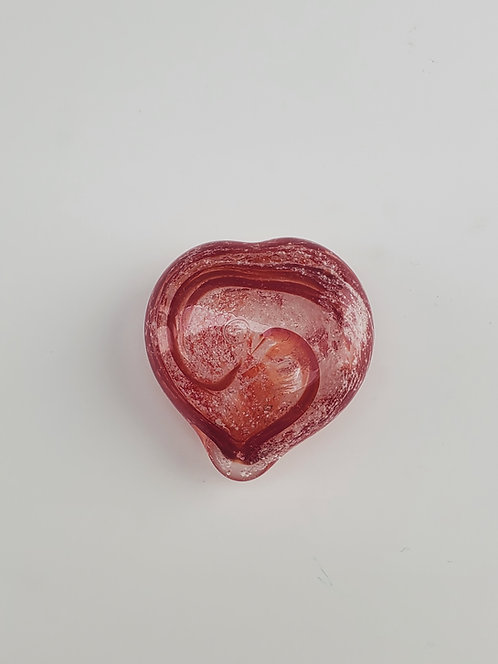 Memorial mini Heart
