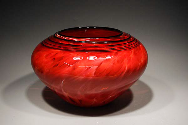 Red Hot Bowl