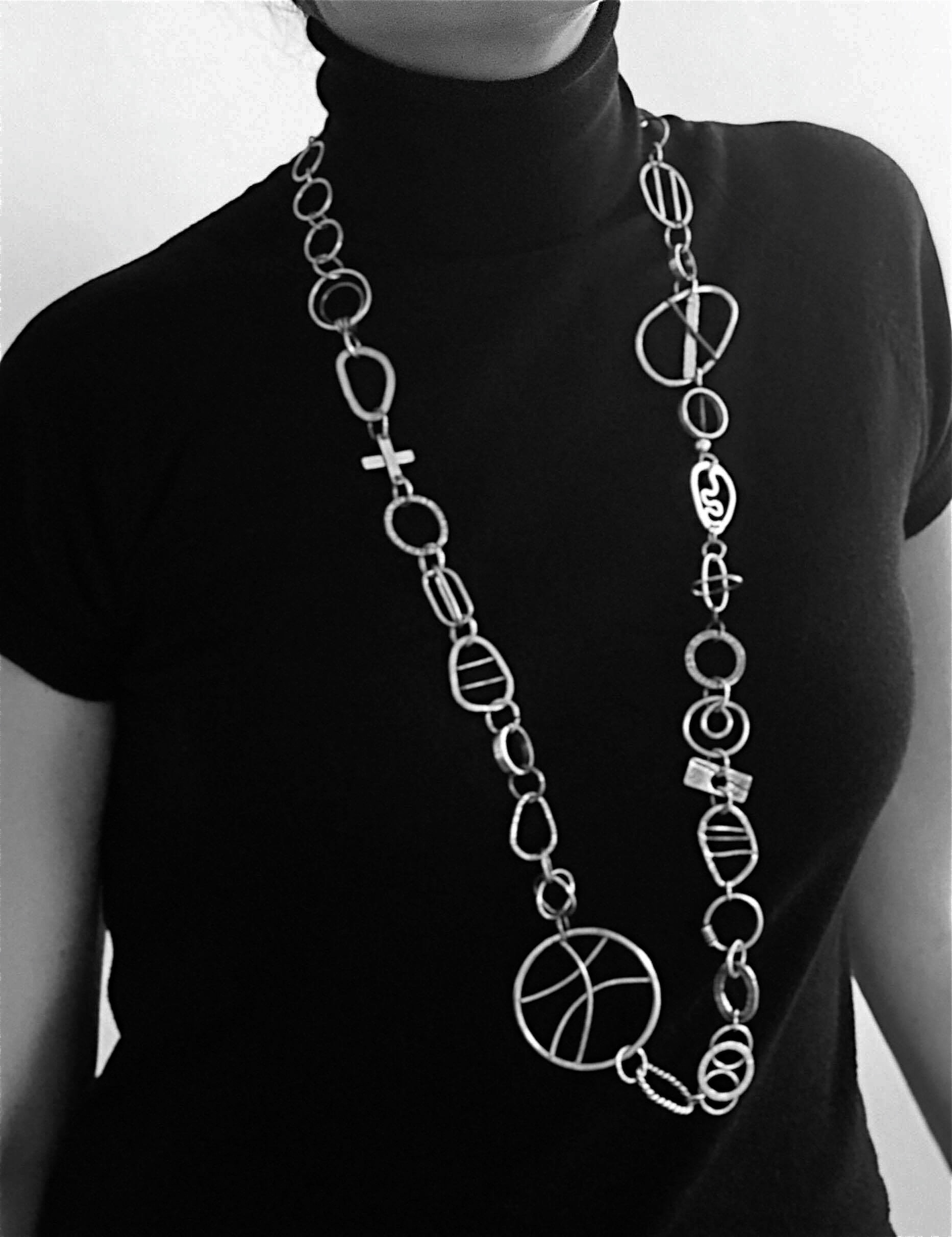 'Spice of Life' Chain