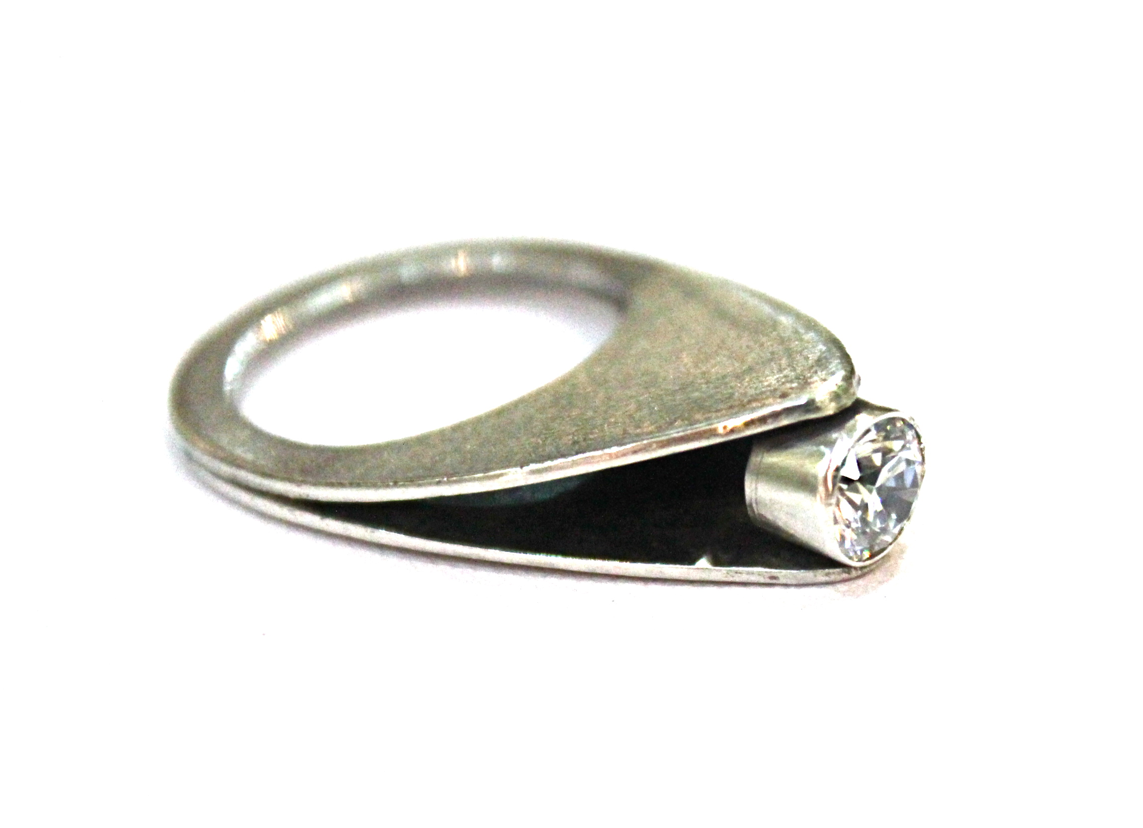 Plectrum Ring