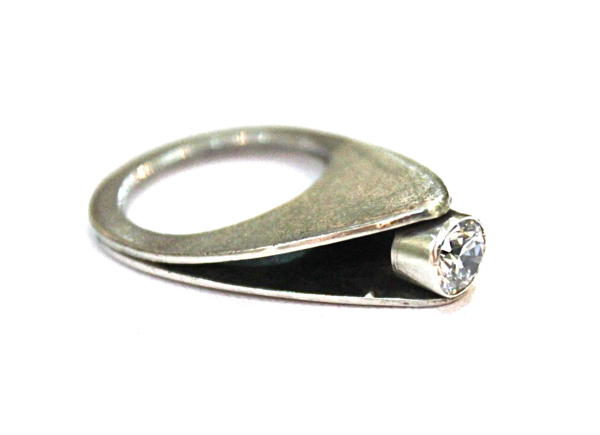 Plectrum Ring