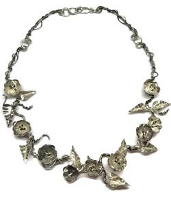 Bindweed Collar