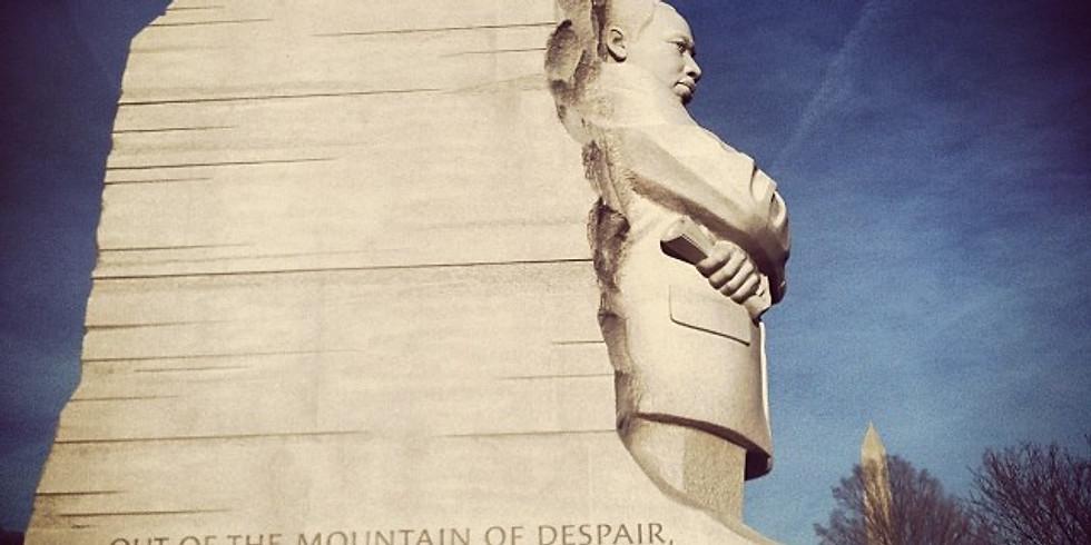 MLK Jr. Day of Service 2021