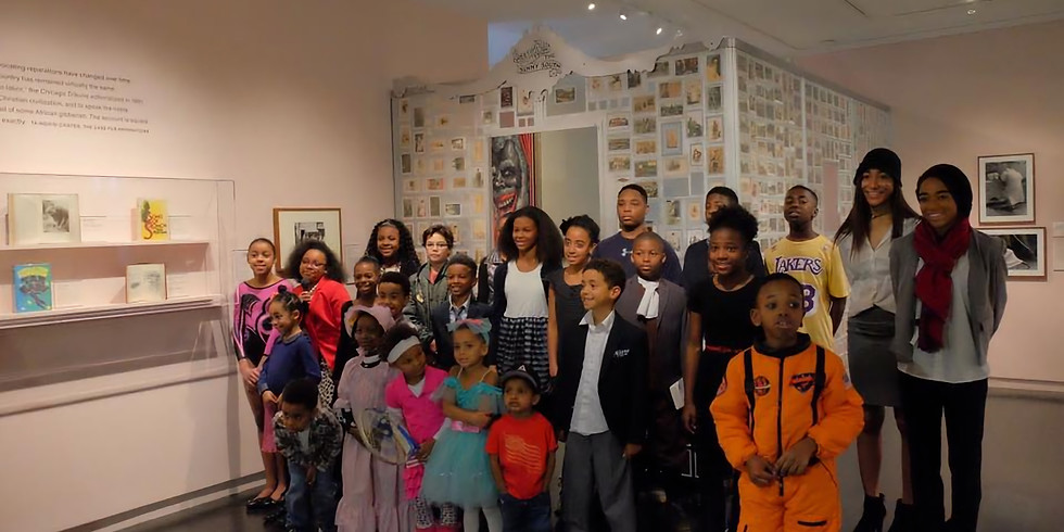 2019 LIVING AFRICAN AMERICAN HISTORY MUSEUM (1)